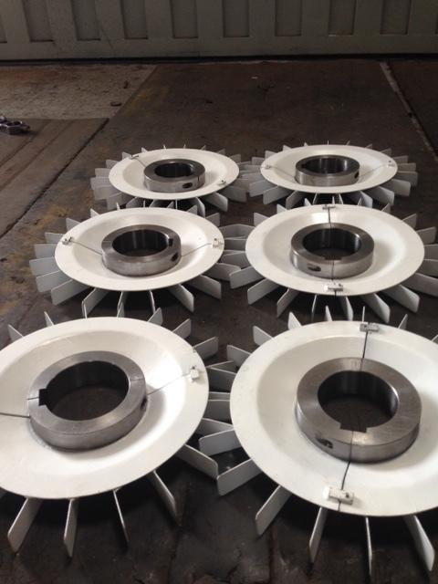 fabricação de ventuinha