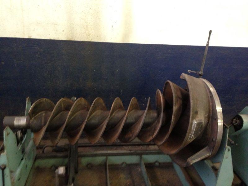 balanceamento dinâmico industrial rosca