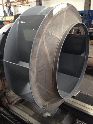 aplicação de revestimento especial anti corrosão