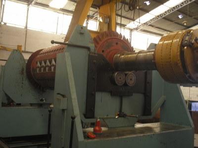 balanceamento gerador de 9 toneladas