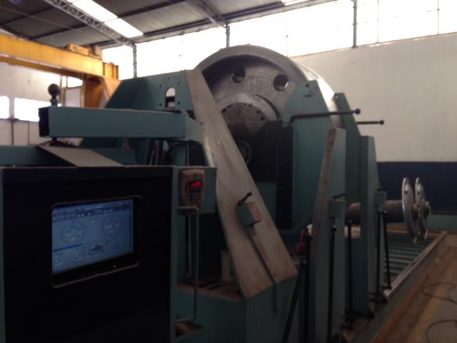 balanceamento volante 20 ton